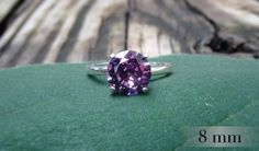 Hey, I found this really awesome Etsy listing at https://www.etsy.com/listing/216275845/alexandrite-ring-sterling-silver-ring