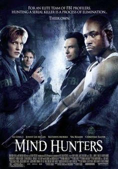 Mindhunters (2004) - MovieMeter.nl