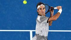 Federer y Nadal podrían jugar dobles juntos