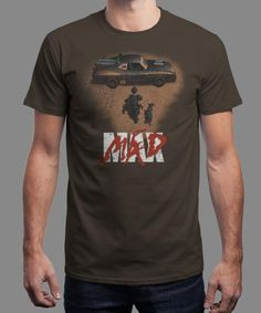 """""""MAX"""" is today's £8/€10/$12 tee for 24 hours only on www.Qwertee.com Pin this for a chance to win a FREE TEE this weekend. Follow us on pinterest.com/qwertee for a second! Thanks:)"""