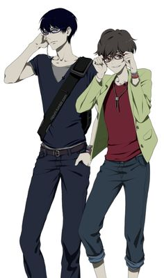 Zankyou no Terror on Pinterest | 93 Pins on terror in resonance, nine…