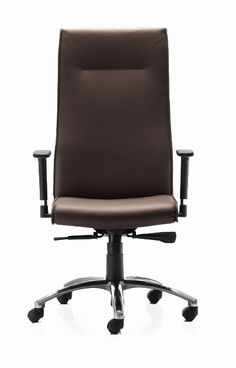 FOSTER - Executive chairs - SOKOA siège de bureau