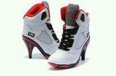 hot sale online 6d5be e2448 Roshe Lauf, Nike Air Jordans, Nike Air Max, Weiße Jordans, Frauen High