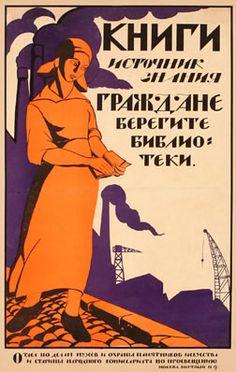 47 Soviet Propaganda Posters | Abduzeedo | Graphic Design Inspiration and Photoshop Tutorials