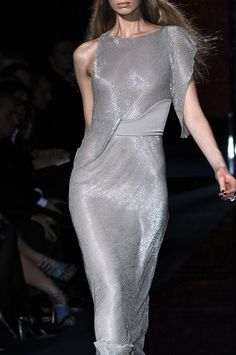 Versace + chainmail
