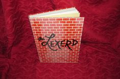 "Original Yearbook ""Lexerd"", Drexel University 1974 by TheBookE on Etsy"