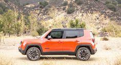 2016 Jeep Renegade Specs, Dealer Price