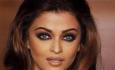 Black Smokey Eye Makeup For Indian Skin 2015-16 Step By Step