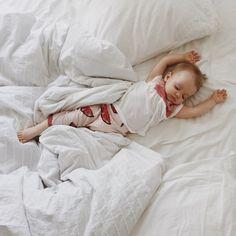 cosleeping is co-dreaming