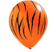 "Latex 12"" Animal Print Balloons"