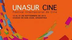 La #UNSJ presente en #UNASUR CINE 2013 #SanJuan