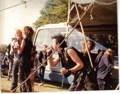 "rawwar1982: "" Lunatic Fringe """