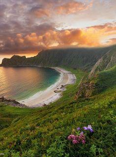 Nature #landscape photo by Stian Klo