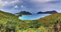 Hike, Swim & Snorkel in Reef Bay and Brown Bay, Virgin Islands NP