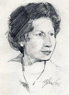 Мама, 1985г.