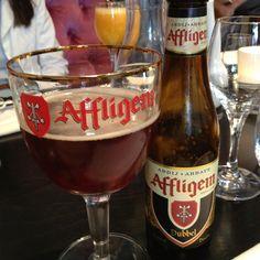 Affligem Belgian Beer, Best Beer, Beer Bottle, Glasses, Drinks, Eyewear, Drinking, Eyeglasses, Beverages