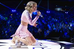Taylor Swift. Love her!