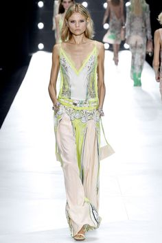 Roberto Cavalli | Spring 2013 Ready-to-Wear Collection | Style.com