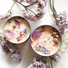 The drop-dead gorgeous scents that will make you want to sink into your couch and never leave Candle Making Business, Homemade Candles, Panna Cotta, Dulce De Leche Homemade Candles, Scented Candles, Lavender Candles, Aromatherapy Candles, Diy Candles With Flowers, Velas Diy, Candle Making Business, Candlemaking, Diy Beauty
