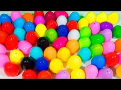 YouTube Kinder Joy Surprise Eggs, Elsa And Spiderman, Thomas Toys, Play Doh, Shopkins, Peppa Pig, Easter Eggs, Frozen, Disney