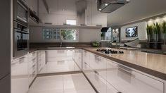 Projeto by NK Arquitetura - Nicolle Nogueira e Katherine Heim Weber - Cozinha