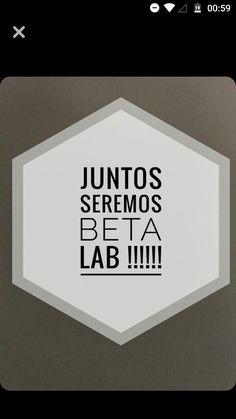 #timbetalab #betaajudabeta #betaseguebeta