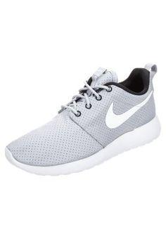 ROSHE RUN - Sneaker - grau Roshe Lauf, Nike Sportbekleidung, Wolf, Körbe ced1468d45