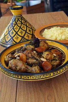 Site de cuisine anglaise, Chez Becky et Liz - Low Carb Recipes, Cooking Recipes, Healthy Recipes, Algerian Recipes, Algerian Food, Tagine Cooking, Facebook Recipe, Moussaka, Comfort Food
