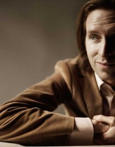 """Wesley Wales """"Wes"""" Anderson is an American film director (Moonrise Kingdom and many more), screenwriter, actor, and producer of features , short films and commercial."""