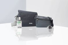 We are pleased to announce that Turkish Airlines will be continuing their alliance with Hajj Safe and have signed a further new three year contract, with the Hajj Safe brand logo reaching new heights by featuring on the amenity kits' unscented liquid soap.