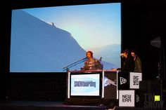 Nicolas Muller: Rider of the year. PHOTO: Chris Wellhausen | 14th Annual Riders' Poll Winners Best Snowboarders of the Year | TransWorld SNOWboarding