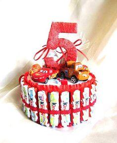 торт из конфет для мальчика на день рождения: 11 тыс изображений найдено в Яндекс.Картинках
