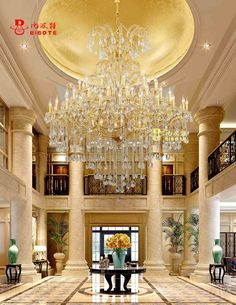 Hotel Lobby Chandelier Maria Theresa Crystal Chandeliers Large Luxury Big Hanging Lamps Home Light Lighting with Crystals Chandelier Lighting, Crystal Chandeliers, Entryway Chandelier, Chandelier Crystals, Hotel Kitchenette, Elite Hotels, Hotel Soap, Marriott Hotels, Hilton Hotels