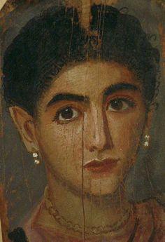 Portrait du Fayoum | Flickr - Photo Sharing!