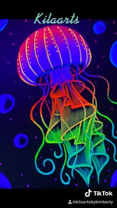 Jellyfish Drawing, Jellyfish Painting, Watercolor Jellyfish, Jellyfish Tattoo, Jellyfish Quotes, Jellyfish Aquarium, Jellyfish Sting, Tattoo Watercolor, Hippie Painting