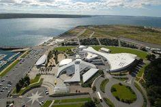 Oceanopolis: Frankreichs größtes Meeresmuseum, ein lohnendes Ziel - Auf TripAdvisor finden Sie 1.674 Bewertungen von Reisenden, 652 authentische Reisefotos und Top Angebote für Brest, Frankreich.
