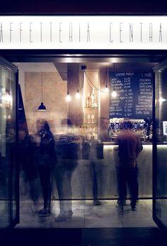 Italian Cafè - Picture gallery