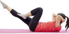 ejercicios para perder barriga facilmente