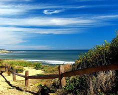Hither Hills State Park - Montauk, NY