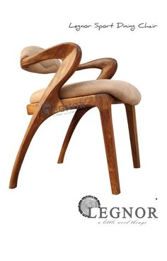 Description 1 piece of LEGNOR walnut dining chairs. Legnor Walnut Chair It can be customize as wood type or upholstrey Dimensions W 58 cm ( ) D 58 cm ( ) H 74 cm ( ) Sitting Wide 48 cm ( ) Sitting Deep 52 cm ( ) Sitting High 48 cm ( ) Plywood Furniture, Unique Furniture, Furniture Design, Upholstered Furniture, Furniture Ideas, Walnut Dining Chairs, Walnut Chair, Chair Design Wooden, Futuristic Furniture