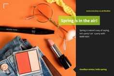 The most important mile in our business walk is the 'extra mile,' the one called service. Mary Kay, May Flowers, Spring Flowers, April Showers, Hello Spring, Flower Power, Makeup, Beauty Stuff, Tool Box