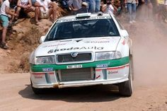 RALLY ACROPOLIS - preview | Auto.cz Acropolis, Vehicles, Car, Rally, Automobile, Rolling Stock, Vehicle, Cars