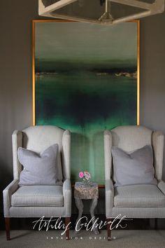 Ashley Gilbreath Interior Design