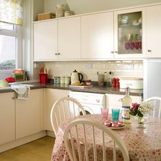 Kitchen   Cosy North Yorkshire home   House Tour   PHOTO GALLERY   Style at Home   Housetohome.co.uk