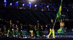 Abertura dos Jogos Paralímpicos de Londres