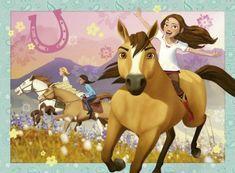 die 54 besten bilder von ☆ spirit ☆ wild  frei   ausmalbilder, malvorlagen pferde und kinder