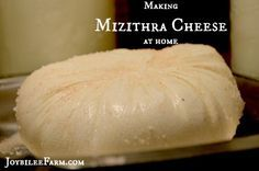 Mizithra Cheese recipe — Traditional Greek shepherd's cheese The iconic Old Spaghetti Factory The Old Spaghetti Factory in Gastown, in the heart of Vancouver, Canada is my favorite restaurant. My mom took me to the Old Spaghetti Factory for my 13th birthday in 1972, we sat in the tram car section of the restaurant, …