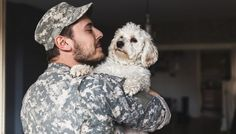 6 Reasons Why You'll Love Working with Veterans - Each month, the Secrets of Top Selling Agents webinar brings you experts to help you learn and adopt new business strategies. This month, in honor of Brand Advertising, Military Operations, Military Dogs, Dog Life, Your Dog, Cool Photos, Adoption, Interview, Winter Hats