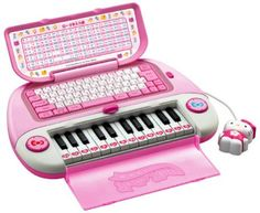 Hello Kitty Piano PC Computer Keyboard 2008 Japan F/s for sale online Hello Kitty Games, Hello Kitty Rooms, Sanrio Hello Kitty, Crayola Art Set, Hello Kitty Zimmer, Bff Birthday Gift, Color Collage, Diy Canvas Art, Pet Toys