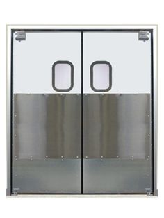Dsp 3 Door Body 16 Gauge Stainless Steel With Delta